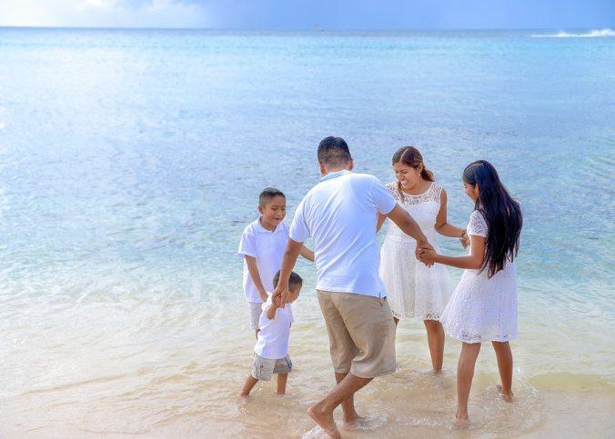 Passer des vacances mémorables en famille à Cuba